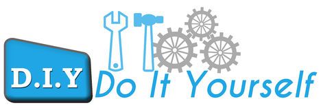 DIY - Tun Sie es sich Lizenzfreie Stockfotos