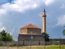 Diyarbakır, mezquita del bajá de Ali de la historia del pavo fotografía de archivo