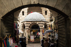 Diyarbakir Stock Photography