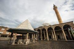 Diyarbakir Royalty Free Stock Photo