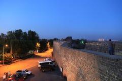 Diyarbakir slott Arkivfoton