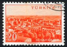 Diyarbakir Stock Photo