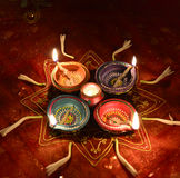 Diyas Stock Photos