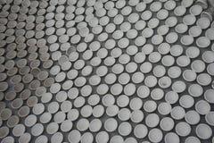 Diyas slaagt er niet in om het pottenbakkers` leven omhoog aan te steken Stock Afbeeldingen