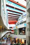 Dizengoff Center in Tel Aviv, Israel Stock Photo
