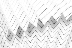 Dizzy lined paper background. Dizzy lined folded paper office boredom background Royalty Free Stock Images