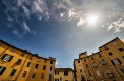Dizzy Lucca foto de stock
