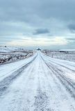Dj�pivogur, East, Iceland Royalty Free Stock Photos