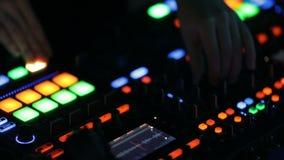 DJ摊关闭 股票视频