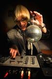 DJ στοκ φωτογραφίες με δικαίωμα ελεύθερης χρήσης