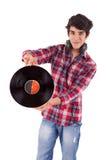 DJ Stock Photos