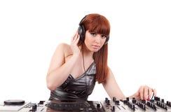 DJ Stock Photography