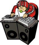 DJ Stock Fotografie