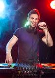 DJ Stock Foto's