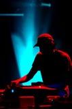 DJ Stock Image