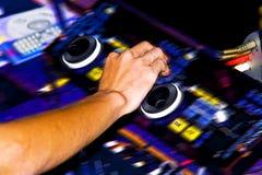 DJ Fotos de Stock
