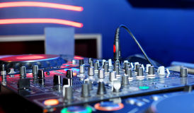 Dj Stock Photography