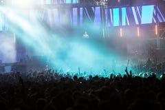 DJ Armin Van Buuren Royalty Free Stock Photo