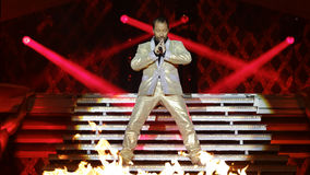 DJ Bobo Stock Photography