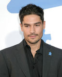 DJ Cotrona Royalty Free Stock Photography
