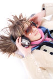 Dj_disco2 Stock Photography