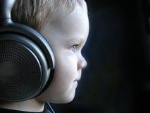 DJ joven 3 Fotos de archivo