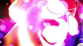 DJ-Mann mit Kopfhörern (Schleifen-Animation) HD lizenzfreie abbildung