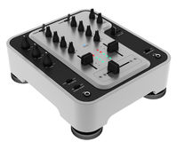 DJ mix console Royalty Free Stock Photography