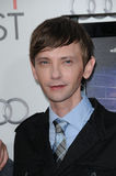 DJ Qualls Royaltyfria Foton