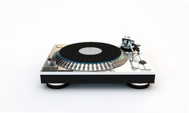 Dj set Stock Photography