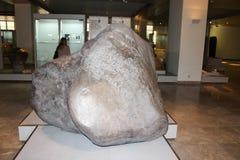 Djakarta, Indonesië - Mei 22 2014: Olifantsmuseum - Indonesiër Stock Afbeelding