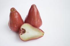 Djamboevruchten Stock Foto's