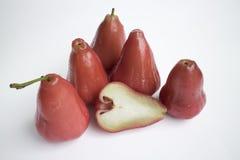 Djamboevruchten Royalty-vrije Stock Afbeeldingen