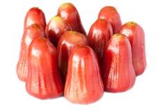 Djamboevruchten Stock Afbeeldingen