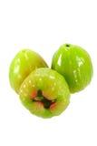 Djamboevruchten of chomphu Stock Afbeelding