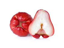 Djamboevruchten of chomphu Royalty-vrije Stock Afbeelding