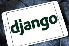 Django web framework logo