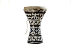 Djembe Royalty Free Stock Photo
