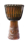 Djembe Stock Photo