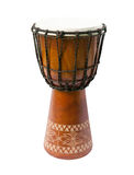 Djembe Fotos de Stock Royalty Free