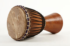 Djembe Foto de Stock Royalty Free