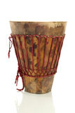 Djembe africano Foto de Stock Royalty Free