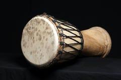 djembe afrykańska perkusja Obrazy Royalty Free