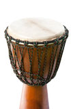 Djembe Details Royalty Free Stock Images