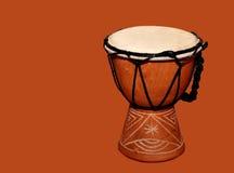 Djembe drum stock images