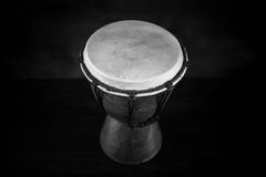 Djembe drum Stock Images