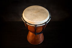 Djembe drum Royalty Free Stock Image