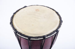Djembe drum rhythm music instrument. For shaker africa beat royalty free stock images