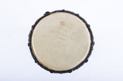 Djembe drum rhythm music instrument Royalty Free Stock Image