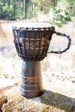 Djembe drum Royalty Free Stock Photos